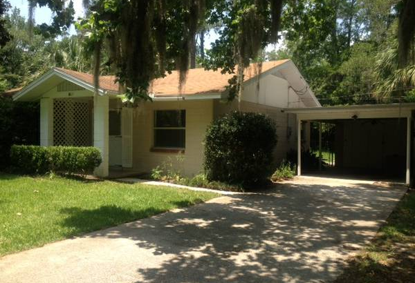 home for rent gainesville florida